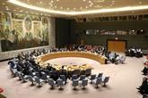 Renforcement de la coopération ONU - ASEAN dans le maintien de la paix