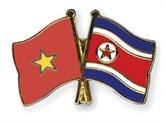 Développement des relations de coopération et d'amitié Vietnam - RPDC