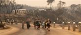Incendies : des dizaines de milliers d'Australiens évacuent des villes du Sud-Est