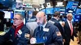 Wall Street rattrapée par les tensions au Moyen-Orient