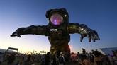 Rage Against the Machine se réunira au festival Coachella en 2020