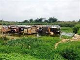 School on the Boat vient en aide aux élèves défavorisés de Hanoï