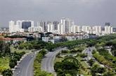 Phu My Hung et trois sociétés japonaises lancent un complexe immobilier