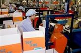 Lindustrie plastique affiche une croissance de 11,9% en 2019