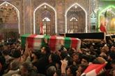 Trump menace de frapper 52 sites en Iran, la tension monte