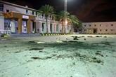 Libye : au moins 28 morts dans un raid contre une école militaire à Tripoli