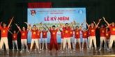 Thanh Hoa : 70e anniversaire de la Journée des élèves et étudiants vietnamiens