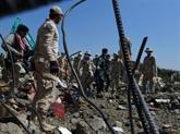 Cambodge : 36 morts dans l'effondrement d'un immeuble à Kep
