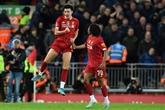 Coupe d'Angleterre : exploit de l'équipe bis de Liverpool, Tottenham en berne
