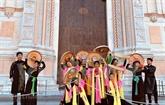 La culture vietnamienne présentée lors du Festival de musique et d'art Dancin'BO