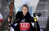Ski alpin : Noël reprend ses bonnes habitudes à Zagreb, Pinturault limite la casse