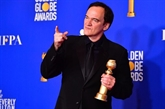 Quentin Tarantino et 1917 grands vainqueurs aux Golden Globes