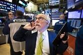Wall Street en hausse malgré les tensions Washington - Téhéran