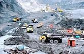 Vinacomin vise à produire 40,5 millions de charbon en 2020