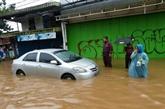 Inondations en Indonésie : 66 morts, des milliers de sans-abris