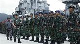 La souveraineté indonésienne