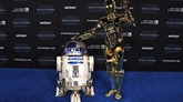 Star Wars toujours en force au sommet du box-office nord-américain