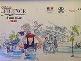 Balade en France 2020 : les arts de la table à l'honneur