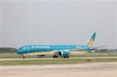 Vietnam Airlines augmentera ses fréquences durant le Têt du Rat