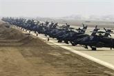 Des roquettes tirées sur une base US en Irak, l'Iran revendique la frappe