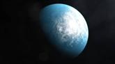 La Nasa découvre une autre planète de la taille de la Terre dans une