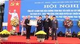 Thai Binh : le district de Tiên Hai atteint les normes de la Nouvelle Ruralité