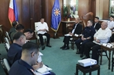 Les Philippines s'efforcent d'assurer la sécurité de leurs travailleurs au Moyen-Orient