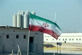 Iran : un séisme de magnitude 4,5 frappe près d'une centrale nucléaire