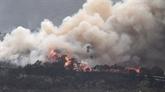 Des fumées des incendies australiens ont atteint le Sud du Brésil