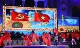 De nombreuses activités de célébration des 90 ans du Parti communiste du Vietnam