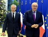 Numérique : Paris et Washington se donnent