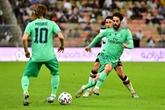 Le Real Madrid étouffe Valence et file en finale
