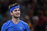 ATP : Corentin Moutet s'offre Milos Raonic à Doha