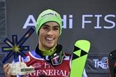Ski alpin : Acte II pour Yule à Madonna di Campiglio