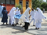 Somalie : au moins quatre morts dans un attentat près du Parlement