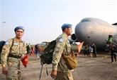 Maintien de la paix : conférence sur le plan final de l'Assemblée générale de l'Asie-Pacifique