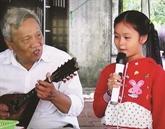Enseigner l'histoire en musique, le pain gagnant d'un vétéran