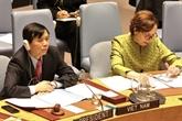 Le Vietnam préside la séance sur la consolidation de la paix en Afrique de l'Ouest