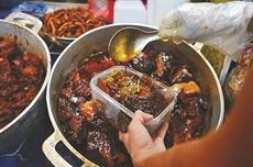 Le poisson mijoté, un plat traditionnel