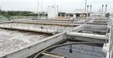 Cân Tho augmente la capacité de son usine de traitement des eaux usées