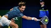 ATP Cup : Medvedev qualifie la Russie pour les demies