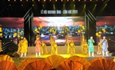 Ouverture de la fête Nghinh Ông - Cân Gio 2020