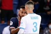 Neymar échappe aux sanctions, les accusations de racisme balayées par le doute