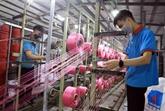 Le Vietnam pourrait devenir le premier choix pour la délocalisation