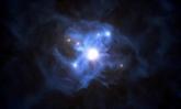 Un trou noir supermassif venu des âges reculés de l'Univers
