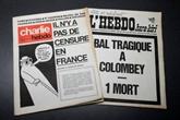 Charlie Hebdo raconte ses 50 ans de lutte pour la liberté d'expression