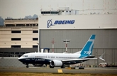 Boeing 737 MAX : le chef de l'aviation américaine