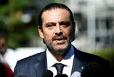 Liban : l'ex-Premier ministre Saad Hariri candidat pour former un gouvernement