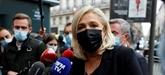 Marine Le Pen lance une campagne contre le Pacte sur la migration