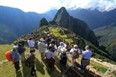 Pérou : réouverture prochaine de sites archéologiques fermés à cause du virus